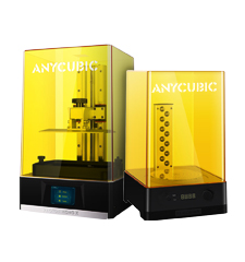 Anycubic Mono X & more