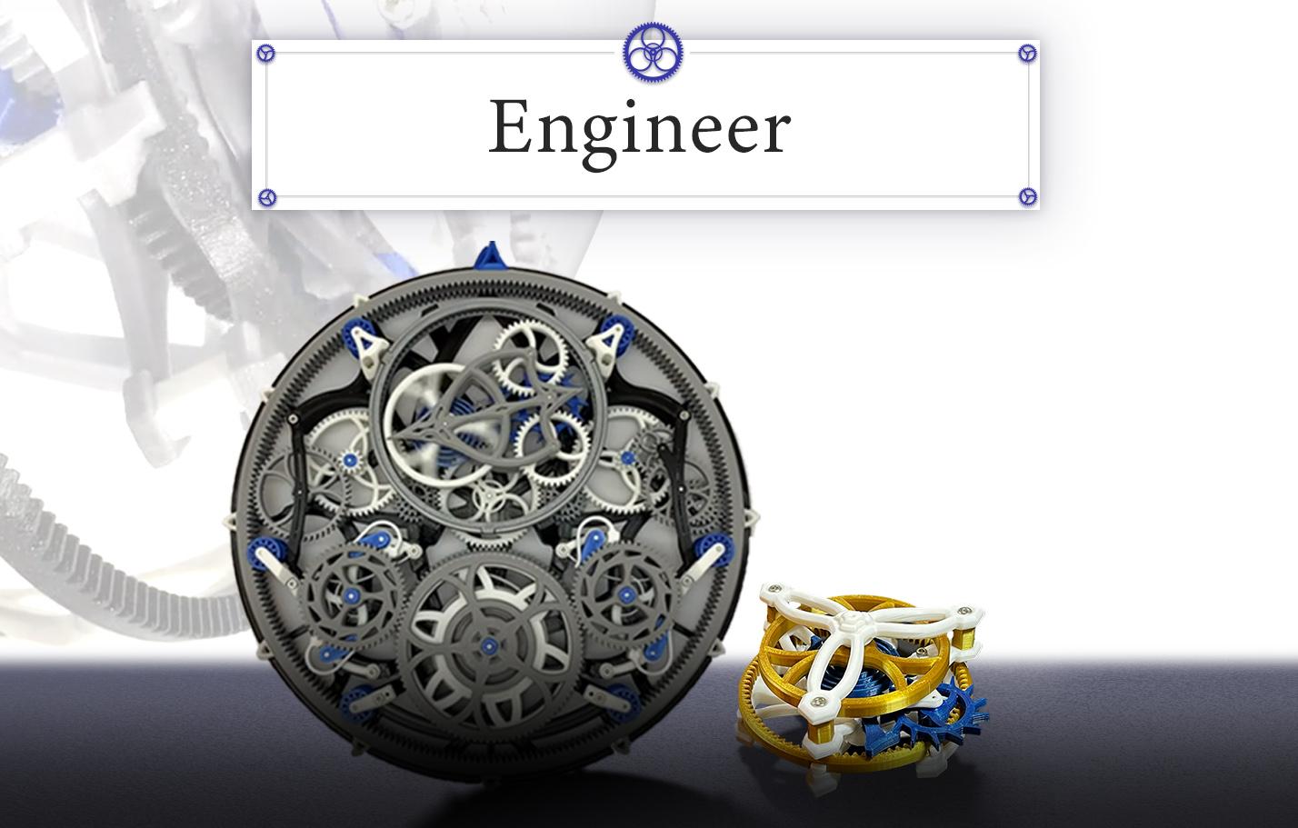 Engineer Pledge