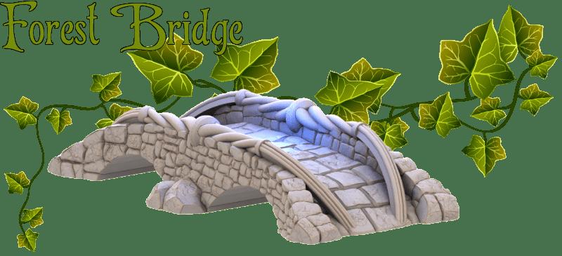 Forrest Bridge