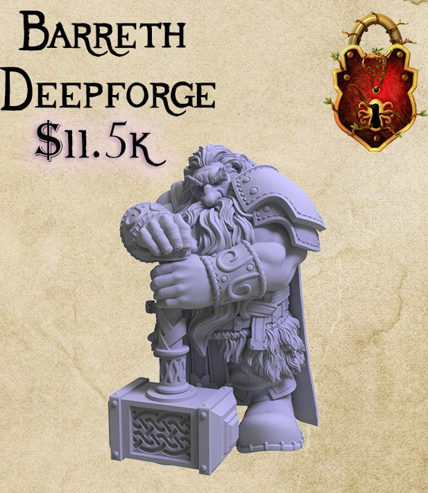 barreth-deepforge