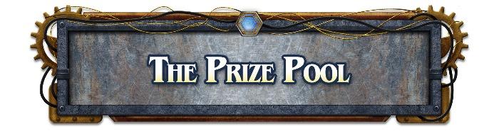 Prize Pool header