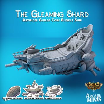 The Gleaming Shard