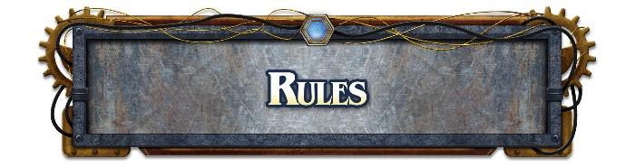 Rules header