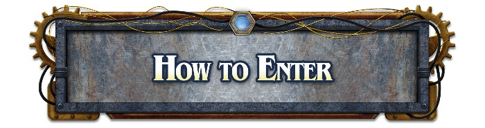 How to enter header