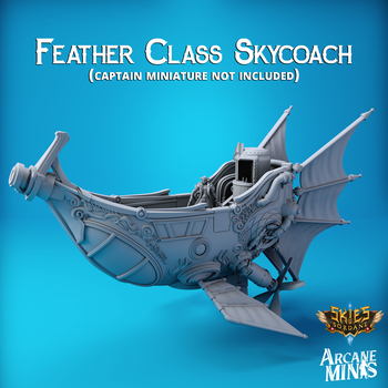 Feather Class Skycoach