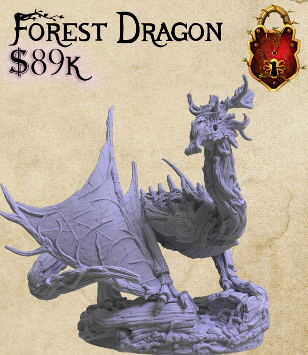 forest-dragon