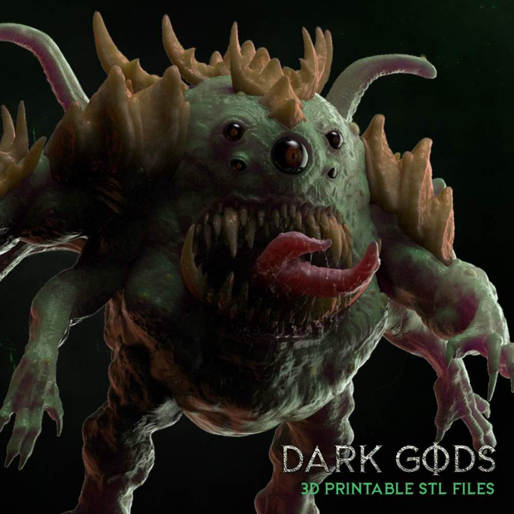 A Sacrifice to the Gods (Early Bird)'s Cover