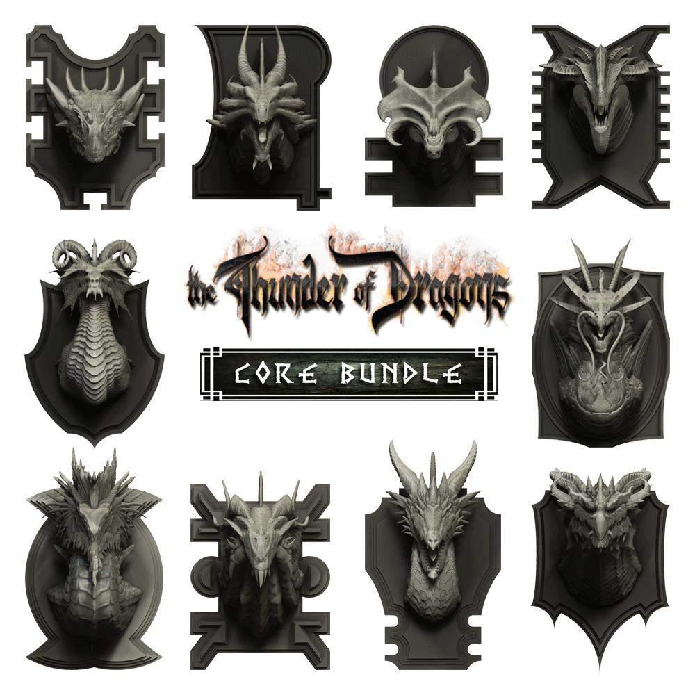 Core Set's Cover