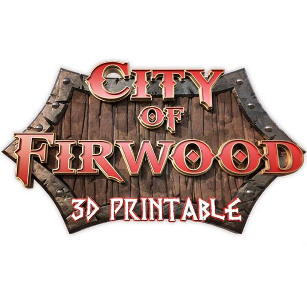 City of Firwood | Core Set + SG's Cover