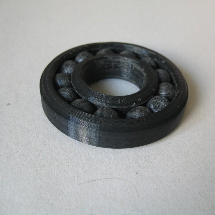 Impossible Bearings Mini