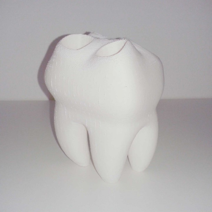 The Big Tooth