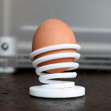 Egg Holder Spring