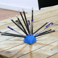 Pen Holder Hedgehog