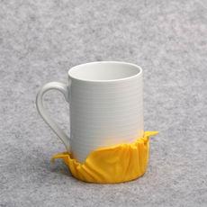 Coaster: Draped Cloth