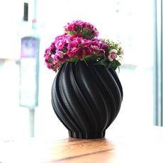 Italian Job Vase