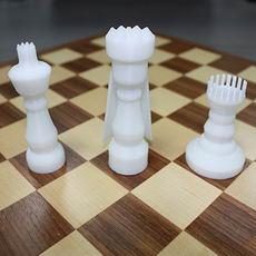 Napier Chess