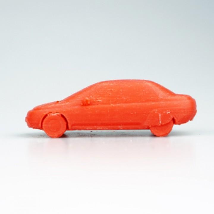 Honda FSR Concept Car