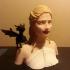 Daenerys Targaryen - Game of Thrones print image