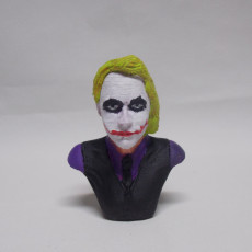 Picture of print of The Joker