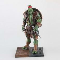 Raphael- Teenage Mutant Ninja Turtles
