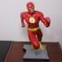 The Flash print image