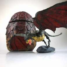 Dragon From Game Of Thrones - Drogon