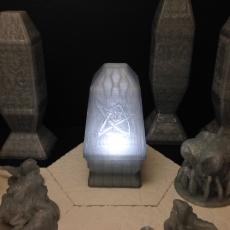 Elder Sign Nightlight