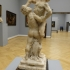 Hercules Westling with Antaeus at The National Art Gallery in Copenhagen, Denmark image