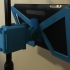 Snaplock iPad Holder for Microphone Stand image