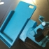 Snaplock iPhone 6 & 6S Plus Mount for Microphone Stand image