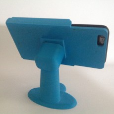 Picture of print of iPhone 6 & 6S Plus Dual-Mode Holder