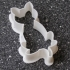 Cat Cookie Cutter primary image