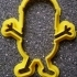 Minion Cookie Cutter image