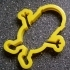 Minion Cookie Cutter primary image