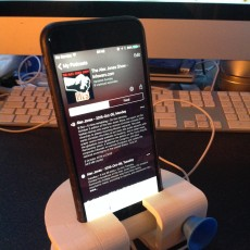 Picture of print of iPhone 6 & 6S Plus Sync & Charging Dock