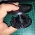 Engineer's Birdbath Candle Holder primary image