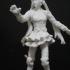 Lucky Chloe,  Tekken 7 Figure image