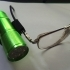 Mini Torch Mount for Glasses image