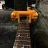 Guitar Neck Smartphone Mount image