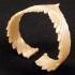 Falcon Wing Bracelet image