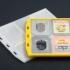 Flat SD Card Holder image