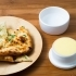 French Butter Dish image