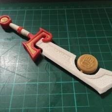 Mini-Ashbringer