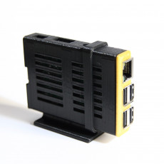Picture of print of Sleeve Case for Raspberry Pi B+