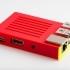 Sleeve Case for Raspberry Pi B+ image