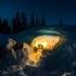 Ski Pulk 2015 image