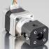 Extruder Gear Case (Bondtech) image