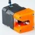 Extruder Gear Case (Printrbot Gear Head) image