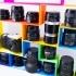 Tetris Lens Shelf image