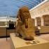 Sphinx at The Musée du Cinquantenaire, Brussels image